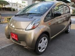 三菱 アイ 660 L 検査2年受渡 タイミングチェーン車