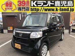 ホンダ N-BOX+ 660 G スマートキー・取説・保証書