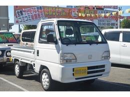 ホンダ アクティトラック 660 タウン 三方開 車検5年7月 新品タイヤ エアコン装備