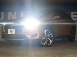 ●DS7クロスバック【グランシックブルーHDi】が入庫です!人気オプションオペラインテリア付きの市場でも希少なお車です!