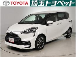 トヨタ シエンタ 1.5 G メモリーナビ・ETC・フルセグ・Bカメラ