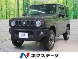 スズキ ジムニー 660 XC 4WD 未使用車 4WD 衝突被害軽減ブレーキ L