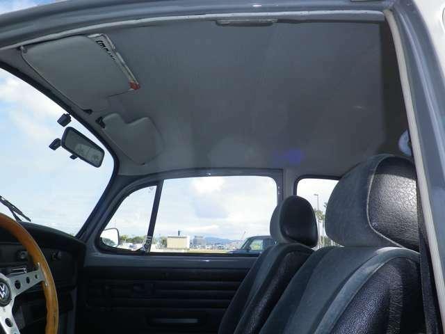 修復事故歴無し 左ハンドル クーラー付き インジェクション ルーフラックキャリア 6Vルック 全塗装 社外ウッドステア 自社ローン有 ご相談ください