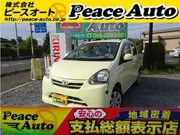トヨタ ピクシスエポック 660 L エコアイドルCDタイミングチェーンABS