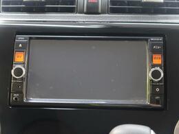 【純正ナビ】 フルセグTVの視聴も可能です☆高性能&多機能ナビでドライブも快適ですよ☆