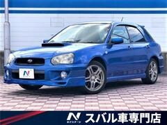 スバル インプレッサスポーツワゴン の中古車 2.0 WRX 4WD 愛知県春日井市 49.9万円
