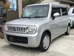 スズキ アルトラパン 660 G スマートキー 車検整備2年付