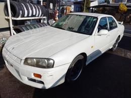 日産 スカイライン 2.5 GT-V
