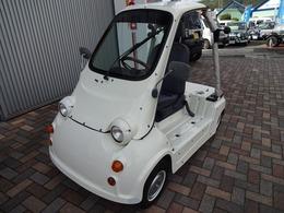 光岡自動車 マイクロカー タイプT