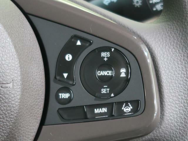 ●【ステアリングスイッチ♪】手元のスイッチでナビ操作が可能です!!非常に便利な機能です。取り付けのナビによってはオプション設定となっております!詳しくはスタッフまで♪