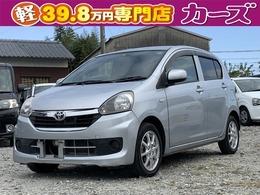 トヨタ ピクシスエポック 660 X SA /TEL・WEB商談可/衝突軽減装置/保証付