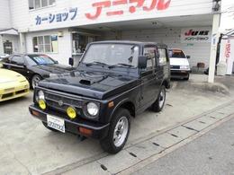 スズキ ジムニー 660 HC 4WD A/CP/Sレストア