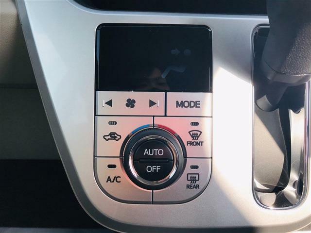 ☆ 続いては快適装備です☆ オートエアコンは車内の温度を快適に保つために欠かせません!是非キャストで快適なドライブを☆