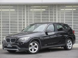 BMW X1 sドライブ 20i 車検令和3年11月 地デジ付インダッシュナビ