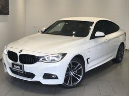 BMW 3シリーズグランツーリスモ 320d xドライブ Mスポーツ ディーゼルターボ 4WD アダプティブLEDシートヒーターACC純正19AW