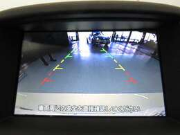 バックモニターも装着しております。バックが不安な方だけでなく、駐車に自信がある方も実際に映像で見えると安心してバックできますよ☆