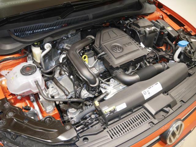 1Lターボのエンジンでとても快適な走行が味わえます!