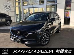 マツダ CX-5 2.2 XD プロアクティブ ディーゼルターボ 4WD 運転席電動シート 19インチアルミ