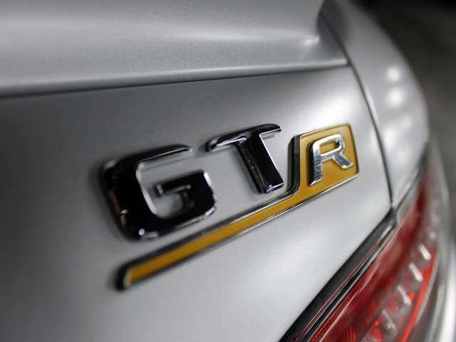 ■AMG GT 「R」