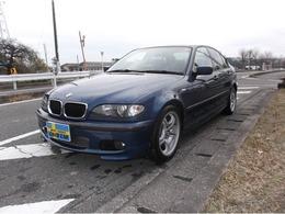 BMW 3シリーズ 318i Mスポーツ 5MT/革シート/トパーズブルー