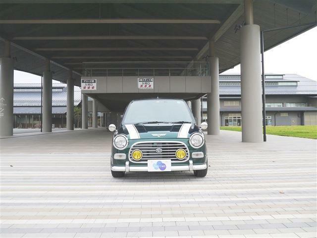 ●外装前● ワンアップカーズ信州佐久はミニバンやワゴン、SUVに4WDを多数ラインナップ!2WDも取扱っております。
