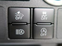 ☆スマートアシスト3●【衝突回避支援ブレーキ機能】低速から中速まで広い車速域で、先行車との衝突の危険性が高まった場合に緊急ブレーキで減速。衝突回避または、被害軽減をサポートします。