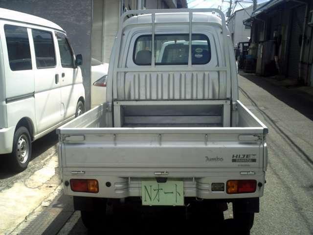 ミニキャブトラック、キャリィをお探しの方、ハイゼットトラックはいかがですか?