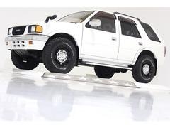 いすゞ ミューウィザード の中古車 3.1 タイプX ディーゼルターボ 4WD 群馬県伊勢崎市 81.0万円