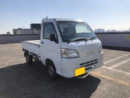 ダイハツ ハイゼットトラック 660 エアコン・パワステスペシャル 3方開 カーセンサー認定 3.5点