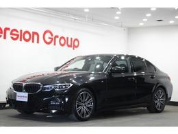 BMW 3シリーズ 320i Mスポーツ 新車保証継承 HDDナビ インテリジェントS