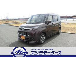 トヨタ タンク 1.0 カスタム G ナビ・フルセグ・Bカメラ・ETC