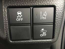 【路外逸脱抑制機能】単眼カメラで車線(実線・破線)を検知し、メーター内とステアリング振動の警告で注意を促すとともに、車線内に戻るようにステアリング操作を支援します。