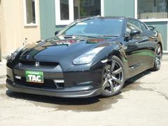 日産 GT-R の中古車 3.8 4WD 北海道札幌市白石区 448.0万円