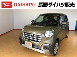 ダイハツ キャスト アクティバ 660 X SAIII 15インチタイヤ&オートライト