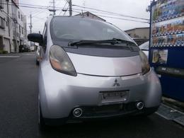 三菱 アイ 660 M