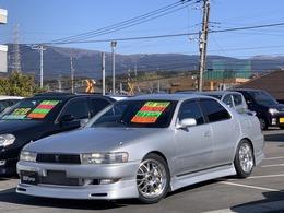 トヨタ クレスタ 2.5 ツアラーV 純正5速 走行87300km キーレス