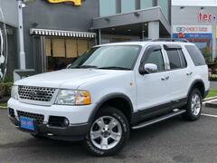 フォード エクスプローラー の中古車 XLT 4WD 千葉県館山市 32.0万円