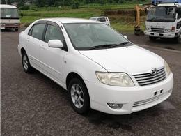 トヨタ カローラ 1.5 X 4WD キーレス CD再生 アルミホイール