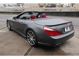 弊社で販売後、お客様から直接買い取りさせていただいたお車になります。
