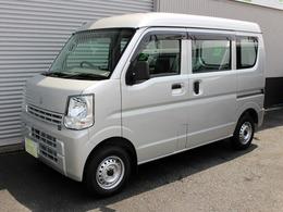 スズキ エブリイ 660 PA ハイルーフ ・エアコン・パワステ・ABS・Wエアバック