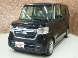 ホンダ N-BOX 660 L 軽自動車 新品ナビ 衝突軽減装置