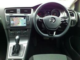 特別仕様車としてTrendlineをベースに純正ナビゲーション【Discover Pro】を装備しております。