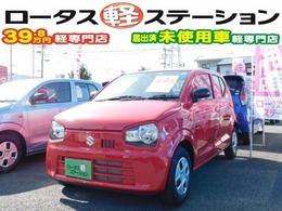 スズキ アルト 660 L キーレス 運転席側シートヒーター