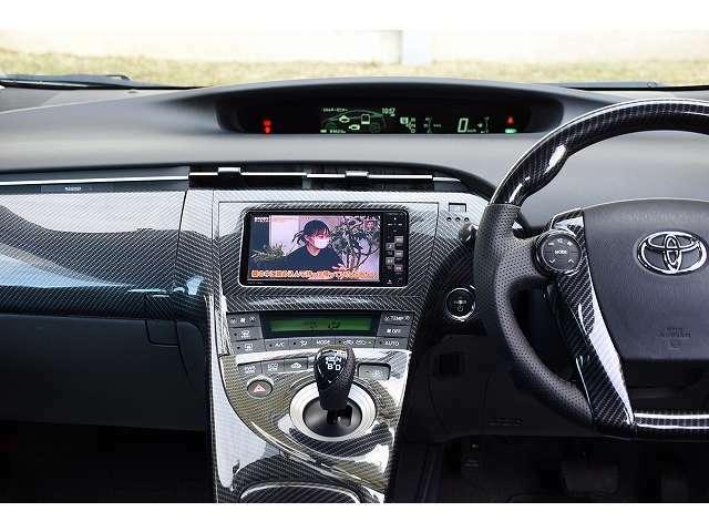 内装は新品コンビガングリップステアリング・コンビシフト・インテリアパネル・オリジナルシートカバー装着済みです!