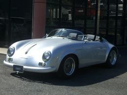 ポルシェ 356 スピードスターレプリカ