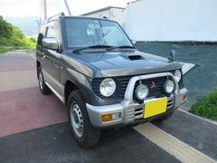三菱 パジェロミニ の中古車 660 VR-II 4WD 山形県山形市 9.3万円