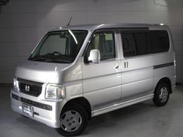 ホンダ バモス 660 M ワンオーナー