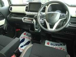 デュアルセンサーブレーキ・クルーズコントロール・車線逸脱警報・コーナーセンサー・パドルシフト・ステアリングオーディオスイッチ・前席シートヒーター・革巻ステアリング