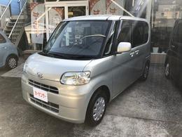 ダイハツ タント 660 L ETC付