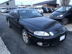 トヨタ ソアラ の中古車 2.5 GT-T 北海道石狩市 44.8万円